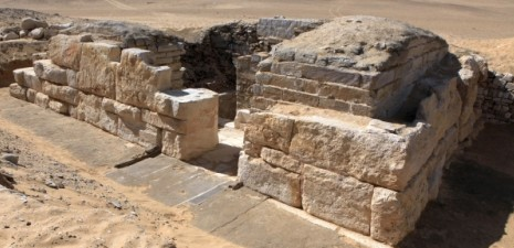Tomb-Khentkaus