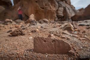 Mezolitická keramika