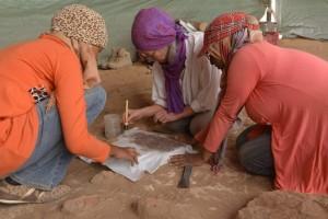 Spolupráce se súdánskými partnery