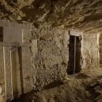 Neferova skalní hrobka (foto Martin Frouz)