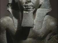 Faraon Raneferef (foto Milan Zemina)