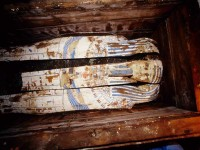 Staroegyptská rakva