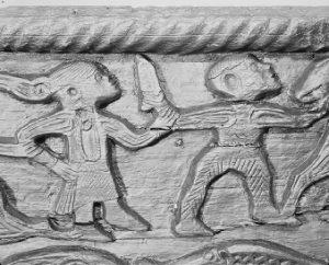 Memory – Medium – Myth:The Mnemonic Character of Old Norse-Icelandic Literature @ FHS UK, room no.. 2083