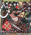 Narrativizing a Saint: St Olav and the Development of Literary Genres in the Medieval North @ FHS UK | Hlavní město Praha | Česko
