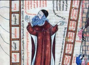 Ramon Llull: Philosopher of Dialogue @ Hlavní budova FF UK, m. 225 | Hlavní město Praha | Česko