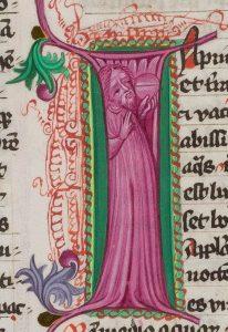 100. JOUR FIXE: Lipnická bible - Štít víry v neklidných časech pozdního středověku