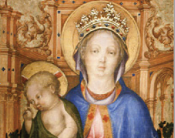 Marian Devotion in Late Medieval Society (online colloquium) @ Zoom