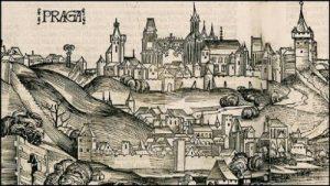 XXII. kongres Comité international de paléographie latine @ Praha