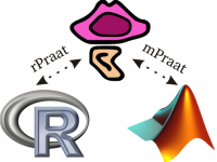 rPraat-mPraat