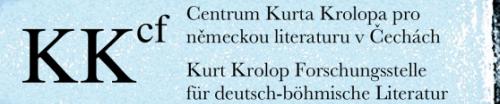 Centrum Kurta Krolopa pro n?meckou literaturu v ?echách