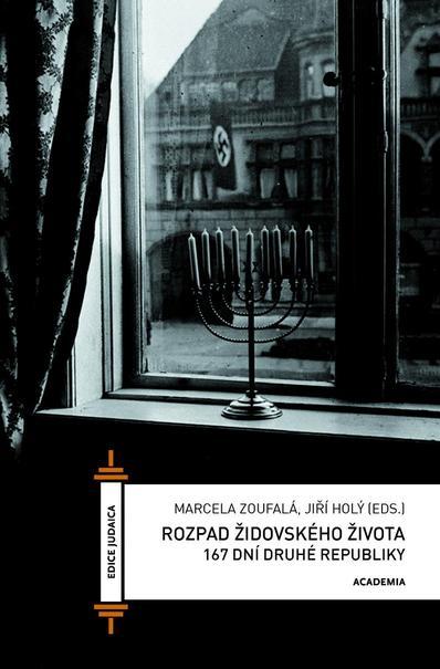 Publikace: Rozpad židovského života