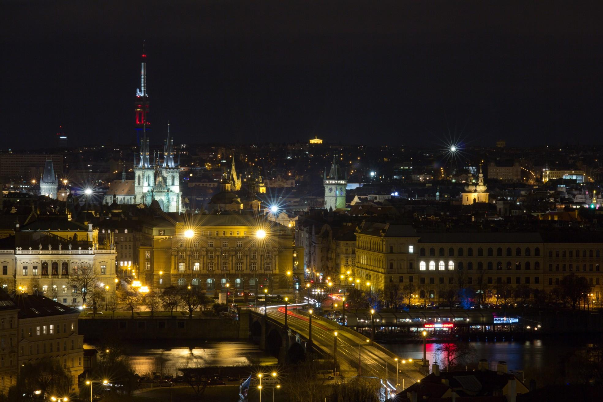 The 16th IOL in Prague