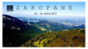 Zájezd do Polska – Zakopane 2017