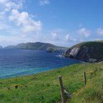 Slea Head - nejzáp. mys Irska