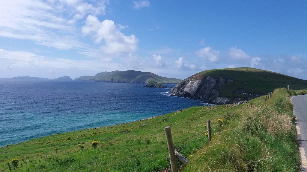 20 – Slea Head – nejzapadnejsi mys Irska