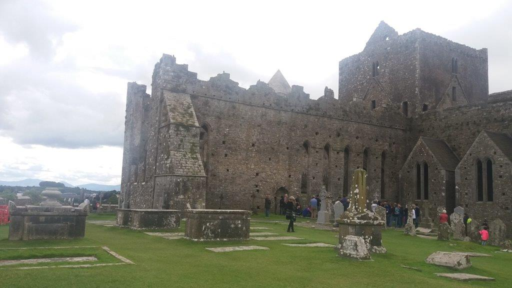 22 – Rock of Cashel