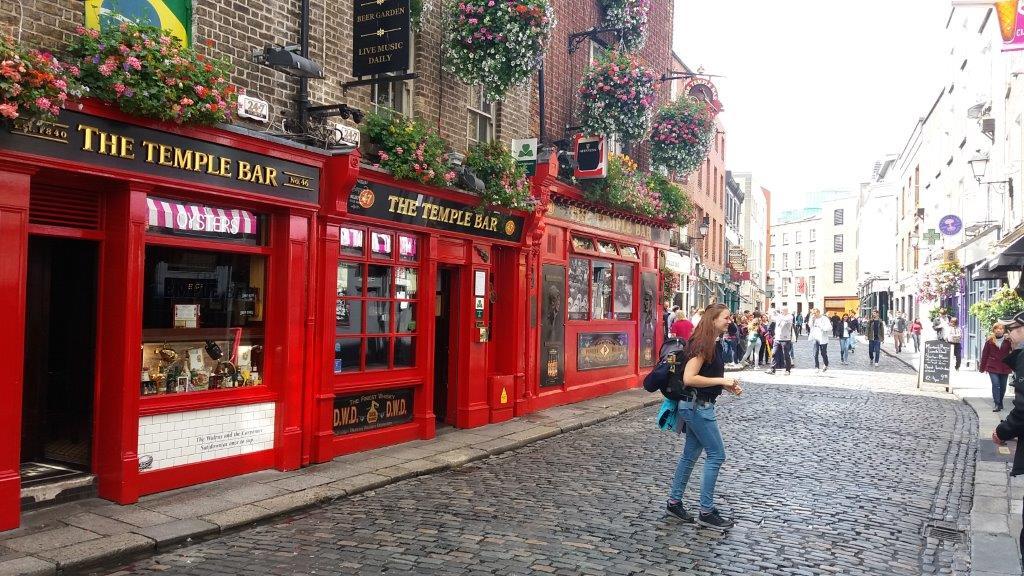 23 – Dublin