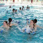 Aquagymnastika