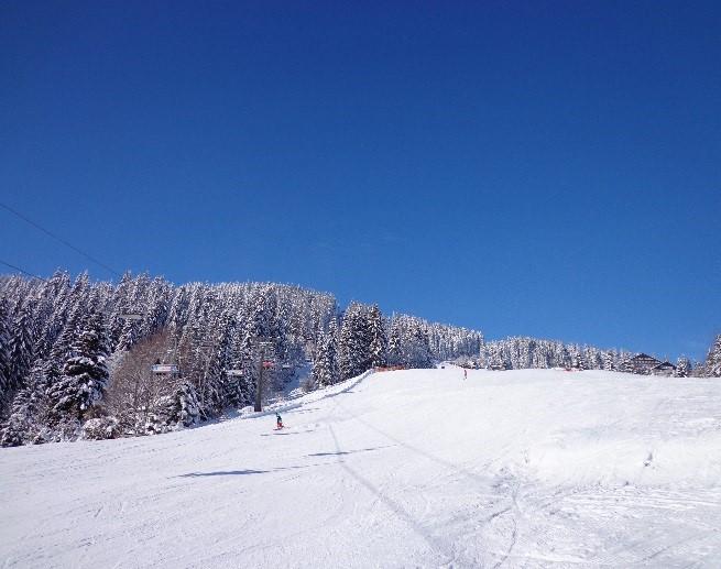 Pec p Sněžkou 2
