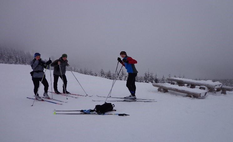 Pec p Sněžkou 4