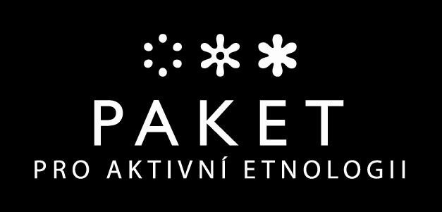 PAKET – Pro AKtivní ETnologie