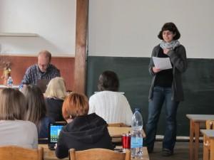 referát - Kateřina Voleková
