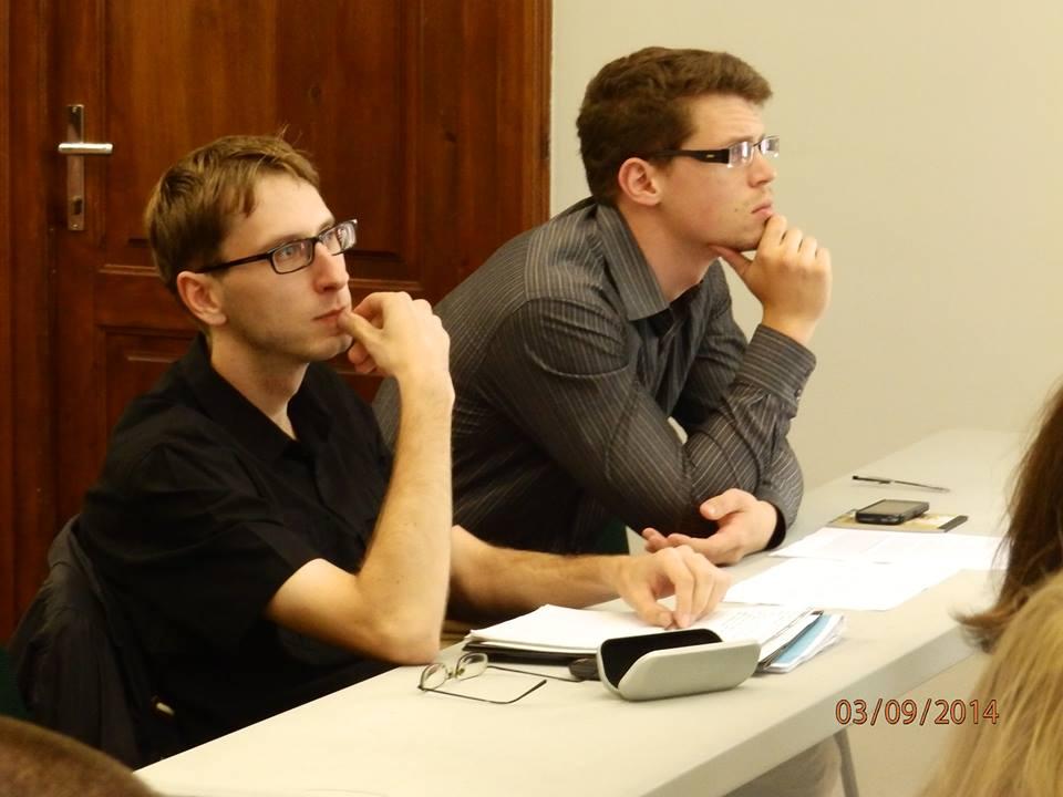 Setkání doktorandů v Třešti 2014_3