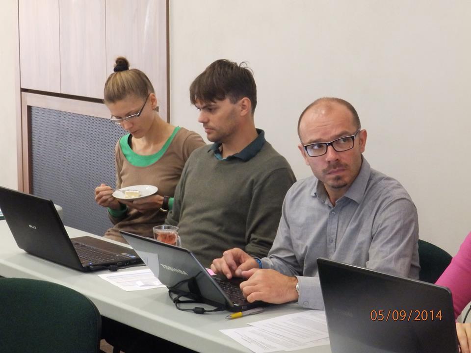 Setkání doktorandů v Třešti 2014_5