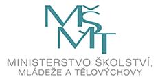 MŠMT logotyp