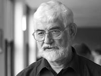 Geoffrey Leech