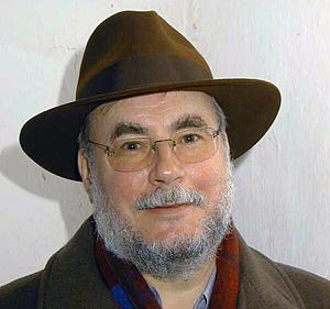 Wolfgang Teubert