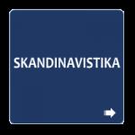 Skandinavistika