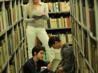 FFUK: knihovna Jana Palacha