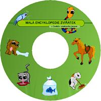 Malá encyklopedie zvířátek v českém znakovém jazyce