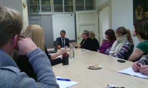 Vicekonzul Velvyslanectví Litevské republiky pan Mindaugas Stanys (4)