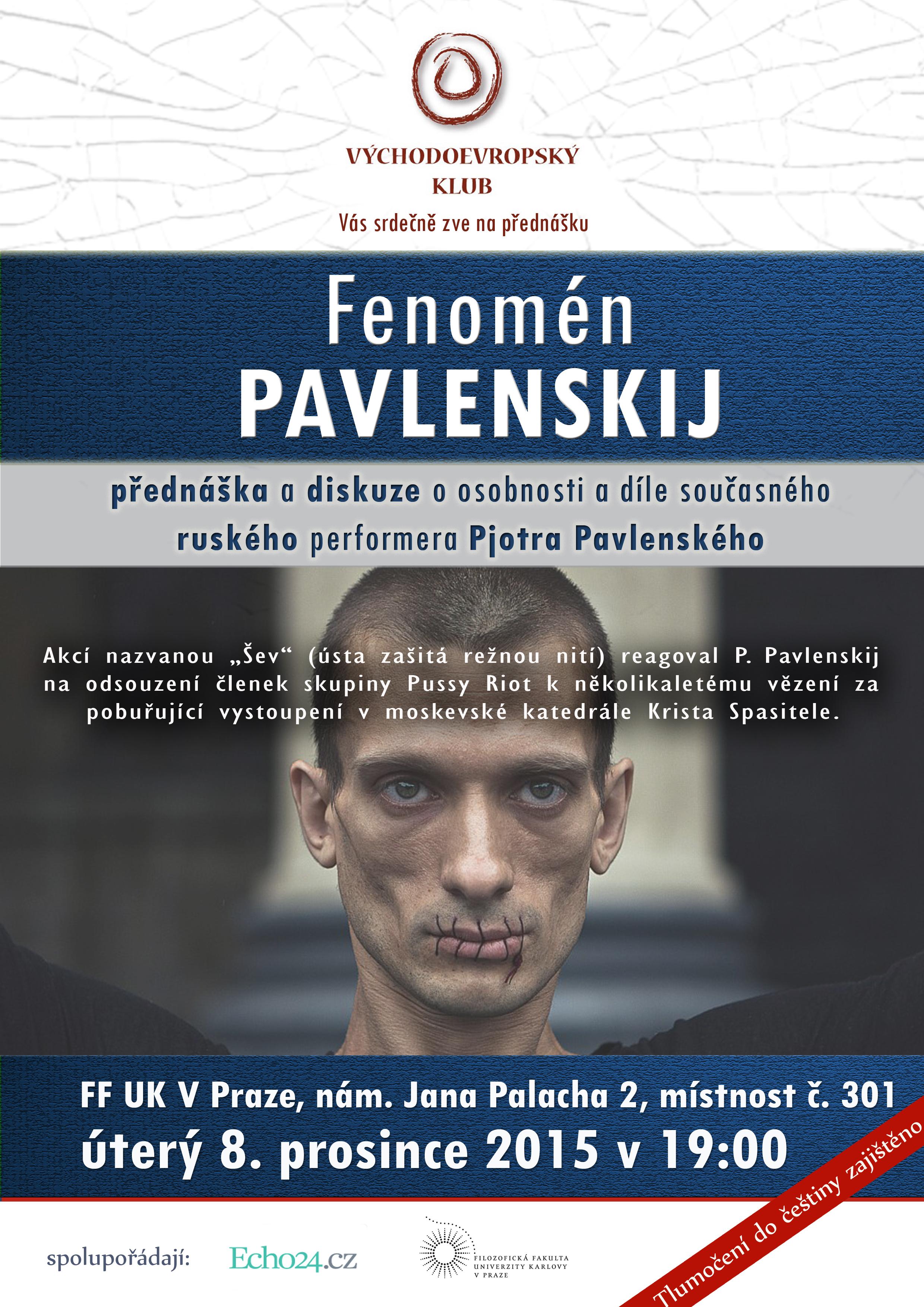 Pjotr Pavlenskij